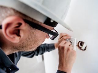 electrician in the USA